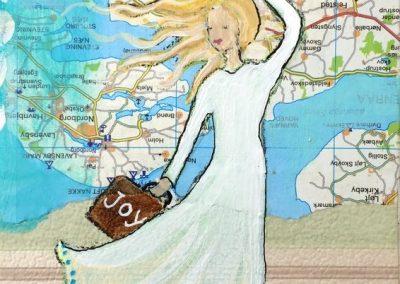 Travel with Joy