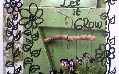 Creative Quickie – når du IKKE har tid at være kreativ