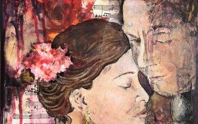 Tango trilogi – nye malerier!